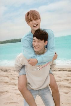 Kai, Chen - 160923 Second official photobook 'Dear Happiness'…