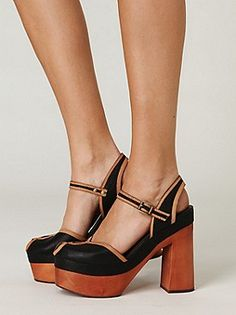 Free People Clothing Boutique > Crosby Platform