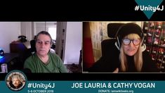 Join Joe Lauria, Editor in Chief of Consortium News, for a chain of interviews with Julian Assange's supporters and friends. The isolation of Julian Assange,. Interview