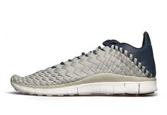 New Two-Toned Colorways Of The Nike Free Inneva Woven - SneakerNews.com