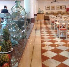Hotel Costa del Sol2016