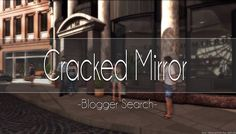 Cracked Mirror -Blogger Search- | Flickr - Photo Sharing!