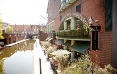 Pitcher & Piano, Birmingham, UK.