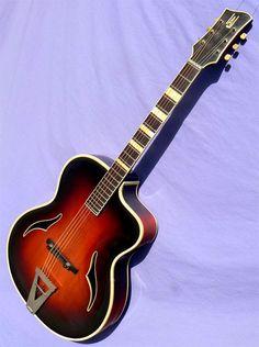 c. mid-1950's Artur Lang 'Standard'