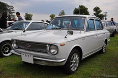 1968 Toyota Corolla