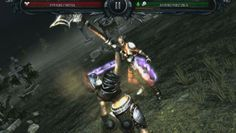 Doom Warrior is an intensive PVP Free-to-play Arena-based Online combat Game featuring savage barbarians