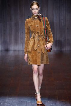 Gucci Spring 2015 Ready-to-Wear Collection Photos - Vogue
