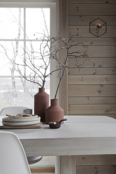 Cold outside, Cosy inside. Scandinavian Garden, Scandinavian Living, Scandinavian Design, Norway Design, Modern Interior, Interior Design, Cabin Interiors, Interior Stylist, Make Design