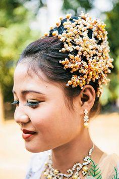 Burma – Einmal im Leben zum Goldenen Felsen pilgern