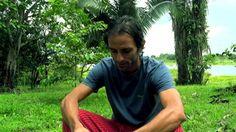 Ayahuasca - rastlina rozširujúca vedomie.