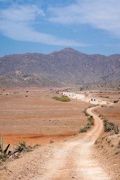 "antiwhat: "" Parque natural del Cabo de Gata-Níjar 4/5 1/5 2/5 3/5 5/5 Ralf Streithorst Photography """