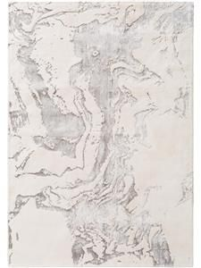 Luis - covor de bumbac Bej / Argintiu Beige, Sisal, Snow, Flooring, Artwork, Nature, Outdoor, Products, Rugs