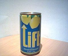 Lift Zitronenlimonade