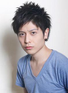 Asian Men Hairstyle, Men's Hairstyles, Natural Curls, Perm, Men's Fashion, Hair Beauty, Hair Styles, Moda Masculina, Hair Plait Styles