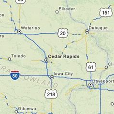 Cedar Falls, Iowa (IA 50613) profile: population, maps, real estate, averages, homes, statistics, relocation, travel, jobs, hospitals, schools, crime, moving, houses, news, sex offenders
