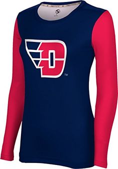 ProSphere Utah State University Girls Performance T-Shirt Gradient
