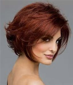 Image result for Short Hairstyles for Women Over 40 Oval Face