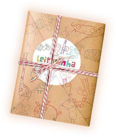 Leiturinha: O primeiro clube de assinaturas de livros infantis do Brasil! #shopping #kids