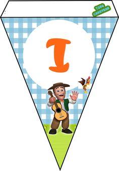Candy Bar de La Granja de Zenon para Descargar e Imprimir Gratis | Todo Candy Bar Farm Animal Cakes, Farm Animals, Architecture Events, Playing Cards, Birthday, Happy, Khaleesi, Gabriel, Stickers