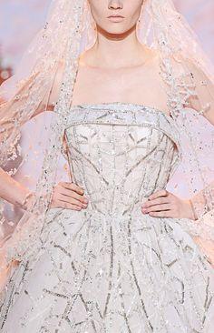 Zuhair Murad Haute Couture Fall-Winter 2014