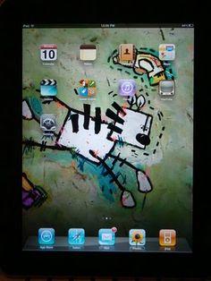 . Art of Apex High School: Top 5 iPad Apps for the Art Teacher