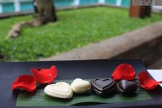 Valentine Day Escape in Bali