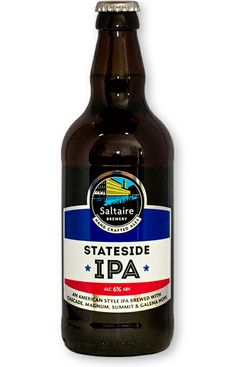Saltaire Brewery Stateside IPA