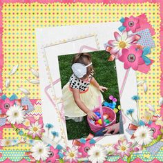 Created with the beautiful collaboration kit by Nibbles Skribbles and The Studio, Think Positive, which you can find in the Digital Scrapbooking Shop. http://www.digitalscrapbookingstudio.com/store/nibbles-skribbles-c-13_203/think-positive-page-kit-p-32324.html