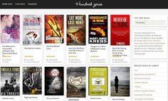 Bookworm's Paradise-Find Free eBooks...