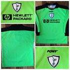 For Sale - Tottenham Hotspur 1995-1996 GK Football Shirt Jersey Rare Top Spurs Keeper - http://sprtz.us/HotspursEBay