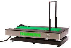 Treadmetrix Instrumented Treadmill