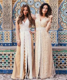 Moroccan dress inspiration account.
