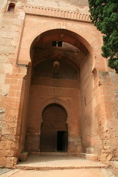 Alhambra y Generalife de Granada