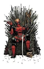 Image result for deadpool weapons