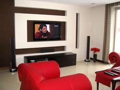 Home Cinema Interior Design Idea No.4