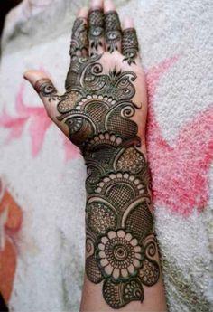 Floral Henna Designs, Full Hand Mehndi Designs, Mehndi Designs 2018, Stylish Mehndi Designs, Mehndi Designs For Beginners, Mehndi Designs For Girls, Mehndi Design Photos, Wedding Mehndi Designs, Mehndi Designs For Fingers