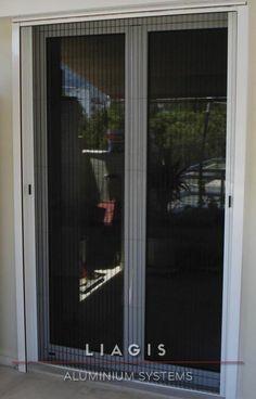 Σήτες αλουμινίου για εξώπορτες,μπαλκονόπορτες και παράθυρα.