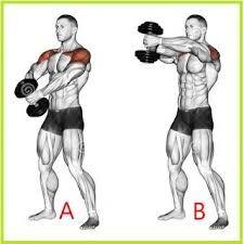 Картинки по запросу shoulder training