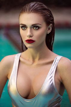 Holland Roden At 2015 Courtney Dailey Photoshoot