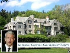 Anderson Cooper's Houses: Which One Would You Buy? (Hooked on Houses)