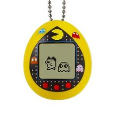 PAC-MAN Tamagotchi Top Toys, Christmas Toys, Old Boys, Year Old, Nice Tops, Gift Guide, Best Gifts, Pac Man, One Year Old