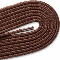 #7 HEAVY DUTY BOOT Brown 84 inch Shoelaces 2 Pair Pack ShoeLacesExpress. $7.49