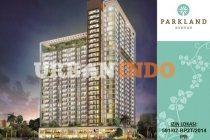 apartemen PARKLAND AVENUE - BSD CITY http://www.urbanindo.com/