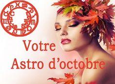 Horoscope du mois d'octobre 2012