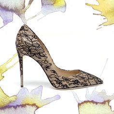 Laced Slingbacks Spring/summerDolce & Gabbana Oau2b201Xs