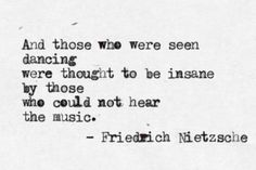 """Discover Friedrich Nietzsche famous and rare quotes. Share Friedrich Nietzsche quotations about soul, lying and evil. """"There are two different types of people in. Nietzsche Frases, Friedrich Nietzsche, Great Quotes, Quotes To Live By, Inspirational Quotes, Unique Quotes, Amazing Quotes, Beautiful Quotes Tumblr, Famous Quotes From Books"""