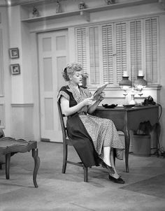 I Love Lucy ~ Lucille Ball