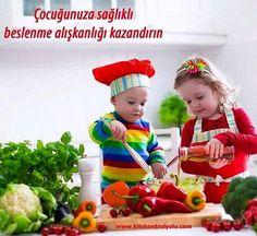 Çocuğunuza, küçük yaşlardan itibaren aile içinde yeterli ve dengeli beslenme hakkında bilgiler vermelisiniz. www.kilokontrolyolu.com 0536 612 9009 Whatsapp #kilokontrolyolu #beslenme #zinde #okul...
