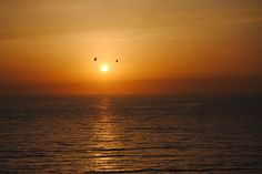 Sunset at the beach Sunset Colors, Fairy Tales, My Photos, Colours, Celestial, Explore, Beach, Outdoor, Spaces