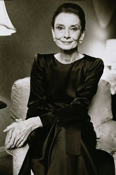 Old Audrey